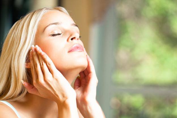 Shiseido Sonnen Make-Up – das kann es