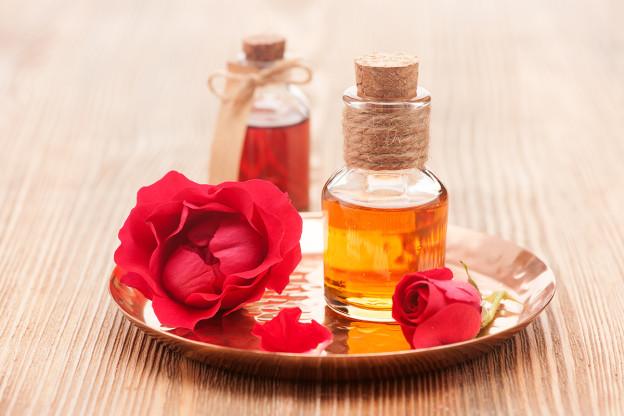 Was ist Parfüm-Öl