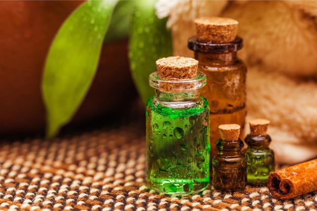 Was ist ein Bio-Parfum?