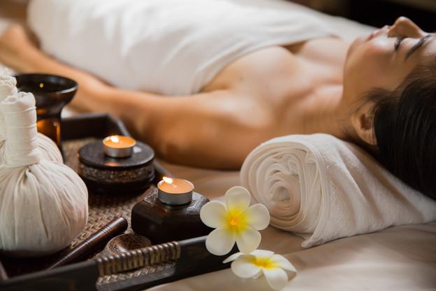 Was ist eine Aromatherapie