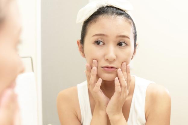 Porenverfeinerung - was hilft gegen große Poren