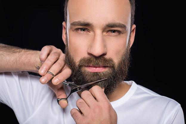 Der Bart - Trimmen, Stutzen, Pflegen