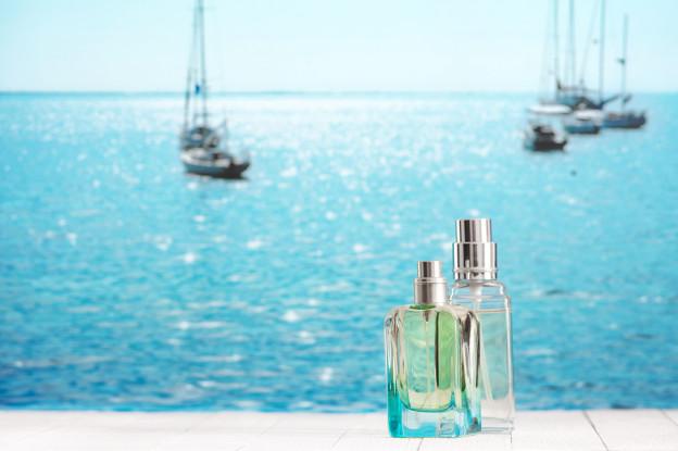 Parfüms für den Sommer